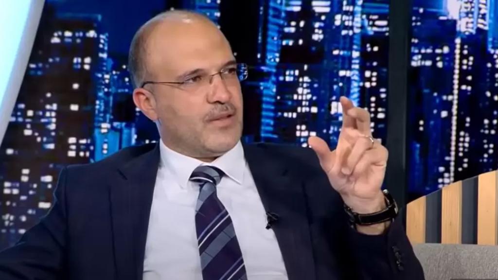 وزير الصحة: سنبرم اتفاقية ثنائية مع العراق تنص على مد بغداد بالخدمات الطبية مقابل الحصول على النفط الأسود