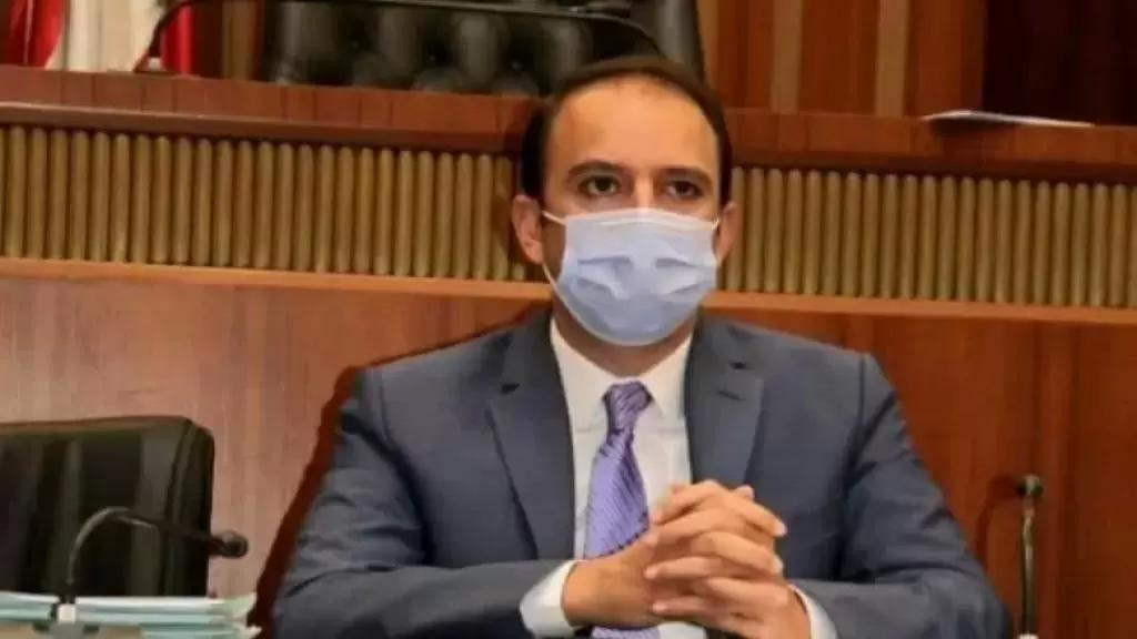 المحافظ خضر: بعلبك احتلت المرتبة الأولى بإصابات كورونا في لبنان
