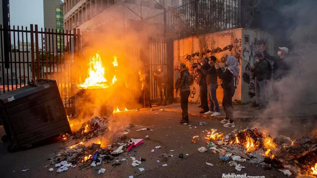 مجلس الأمن يُحذّر من «أزمة أعمق» في لبنان..الوضع «بالغ الهشاشة»
