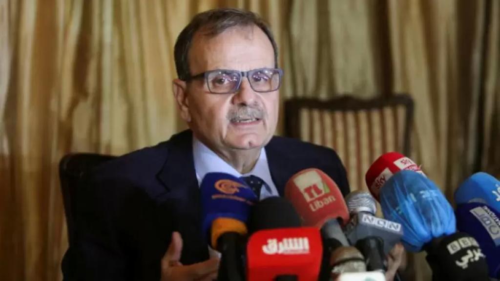 الدكتور عبد الرحمن البزري: بدأت أرى مشاهد تشبه المشاهد التي استوجبت إقفال البلد لذلك يجب التنبّه والحذر