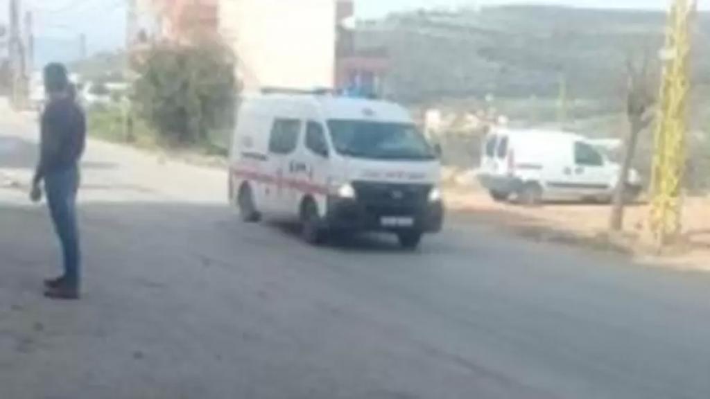 إصابة مواطن برصاصة طائشة في عكار مصدرها الجانب السوري...وسبب إطلاق النار حفلة زفاف!