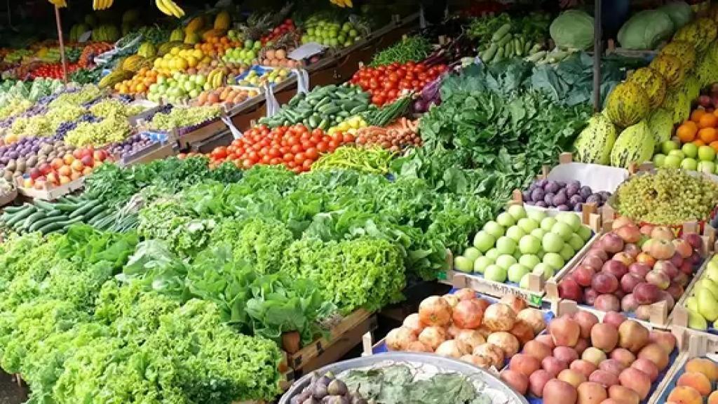 مع حلول شهر أيار ومن الممكن من منتصف نيسان..أسعار المنتجات الزراعية ستنخفض في حال استمر الدعم!