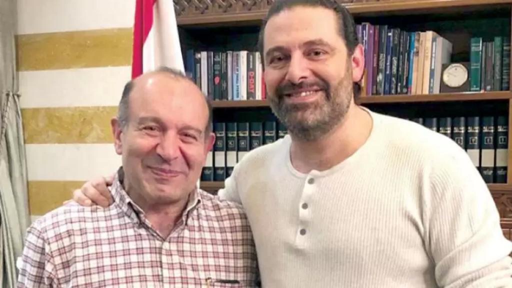 مصطفى علوش: الحريري ما يزال مصرّاً على شروطه الثلاثة ولن ينسحب ولن يعتذر