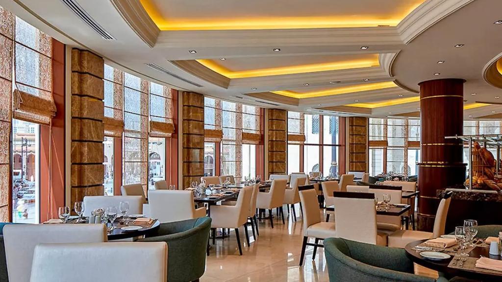 """نائب رئيس نقابة أصحاب المطاعم: """"المطاعم ربحت براءة ذمّة بامتياز بعدما ثبت أنها لم تكن السبب وراء ارتفاع اصابات كورونا"""""""