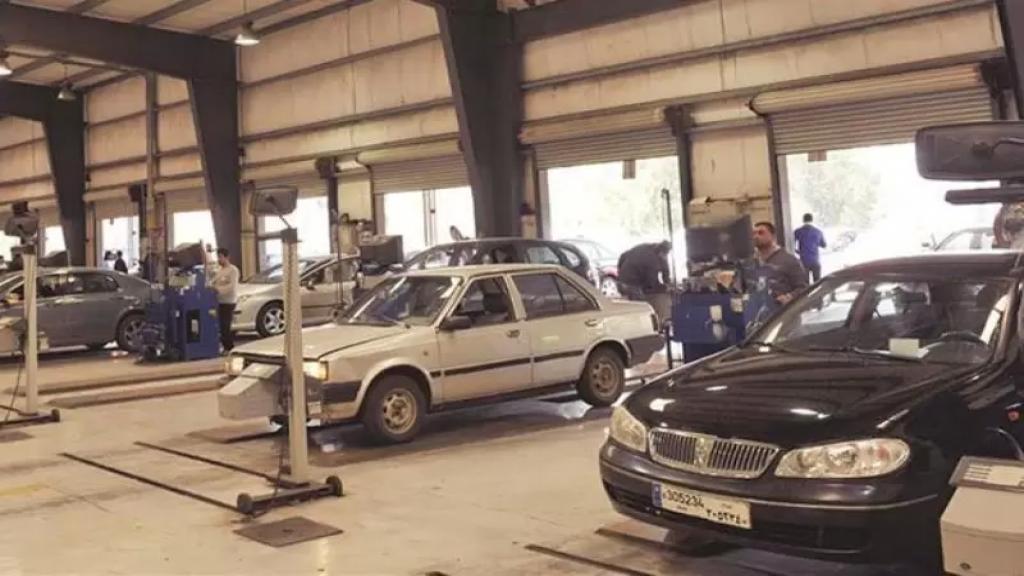 إعتماد نظام «المفرد والمزدوج» لدى إخضاع السيارات للمعاينة الميكانيكية للحدّ من الاكتظاظ داخل المراكز... اليكم التفاصيل