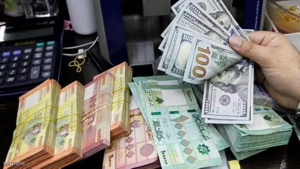 دولار السوق السوداء يقفل على ما يزيد عن 14000 ليرة لبنانية للدولار الواحد في ارتفاع غير مسبوق!