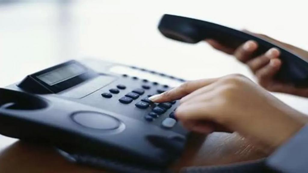 وزارة الصحة: الإتصال على الخطين الساخنين 1214 و1787 بات مجانياً