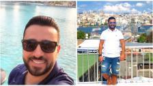 كورونا يخطف الشاب محمود صالح ابن بلدة راميا الجنوبية