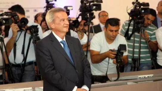 مصرف لبنان نفى ما يتداول عن ان سلامة لن يطلق المنصة الإلكترونية SAYRAFA الا بعد تشكيل الحكومة