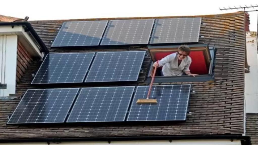 حلم الكهرباء 24/24 لا يتحقّق إلّا بالإتّكال على الذات.. نحو الطاقة الشمسية! (نداء الوطن)