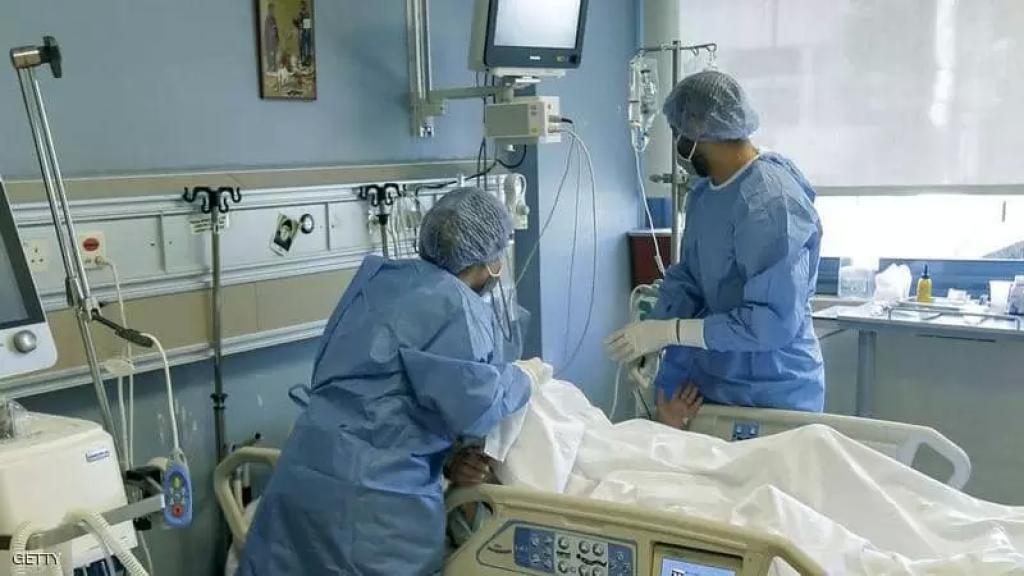 شهران خطيران....طبيب يحذر: انتشار الوباء سريع جداً والسلالة البريطانية هي الاكثر انتشاراً في لبنان وهي من أخطر السلالات