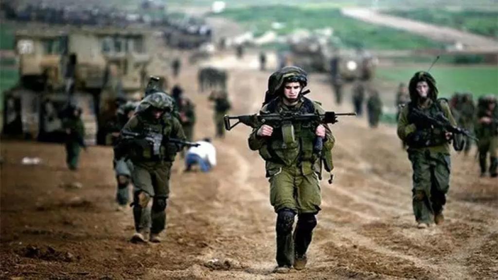 جيش الإحتلال الإسرائيلي يكشف بالخطأ مواقع قواعد سرية له (روسيا اليوم)