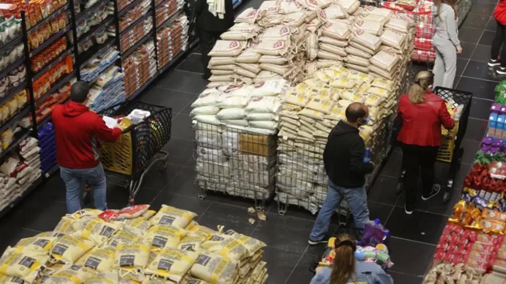 إليكم لائحة أسعار السلع والمنتجات المدعومة بعد التعديل عليها من قبل وزارة الإقتصاد