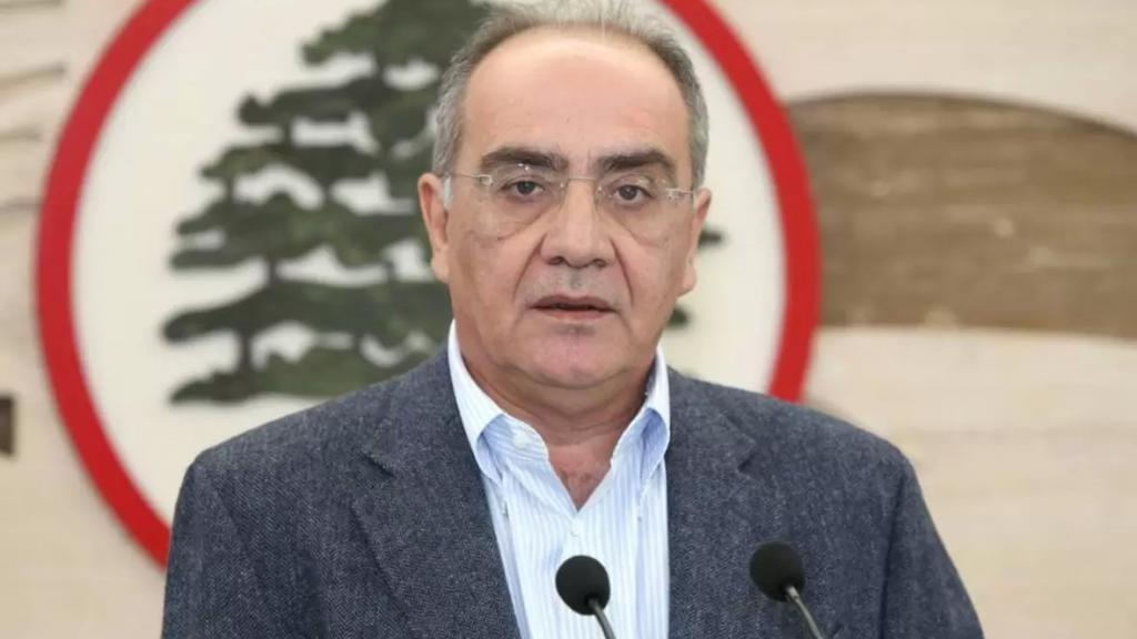 """النائب السابق فارس سعيد: """"إلى بشار الاسد نرفض حتى الاوكسيجين منّك"""""""