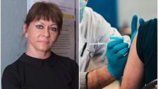 البروفيسورة ليندا جابر تطلق حملة في أميركا لإرسال لقاحات كورونا للجامعات والمدارس في لبنان