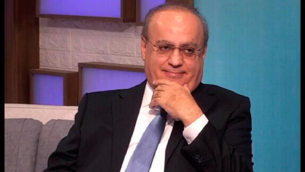 """وئام وهاب: """"نحنا بنا أوكسيجين سوري والمش عاجبو يدق راسو بالحيط"""""""