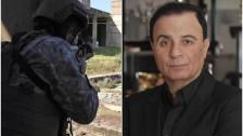 """رجل الأعمال المغترب """"شارلي حنا"""" يقدم 50 ألف جرعة من لقاح كورونا إلى الجيش اللبناني"""