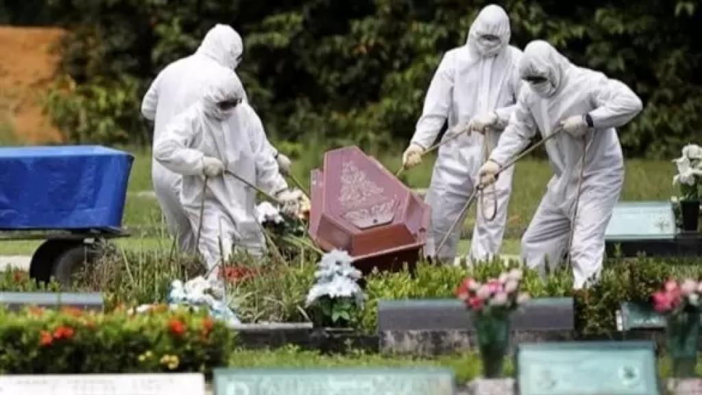 الحكومة الأميركية ستعوض عائلات ضحايا كورونا عن تكاليف الجنائز...ستسدد ما يصل إلى 7000 دولار!
