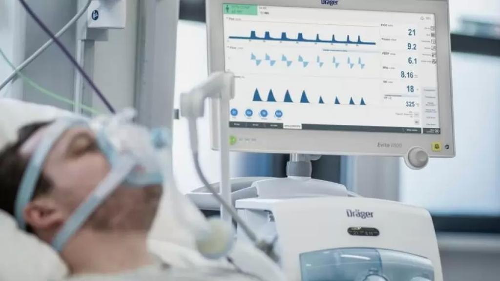 روسيا اليوم: الإحتلال الإسرائيلي يعرب عن استعداده لتزويد مستشفيات لبنان بأجهزة تنفس اصطناعي!