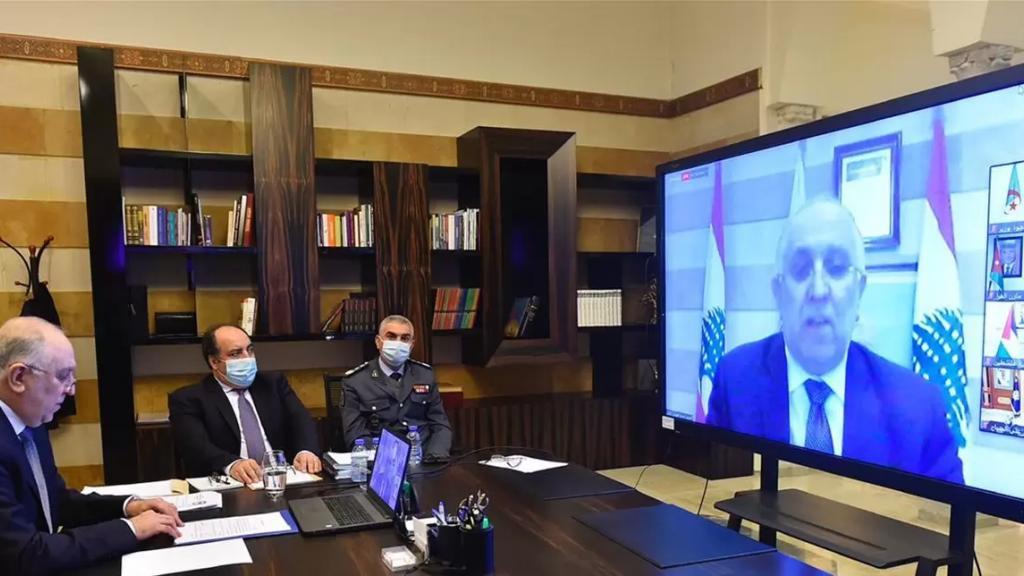 فهمي لوزراء الداخلية العرب: لبنان بحاجة لكم أكثر من أي وقت مضى.. أصبح مهدداً بالتشتت والتلاشي والزوال