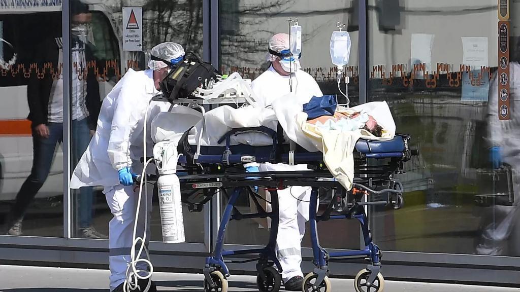 وزير الصحة الألماني: هناك مؤشرات واضحة بأنّ الموجة الثالثة لكورونا قد تكون الأسوأ