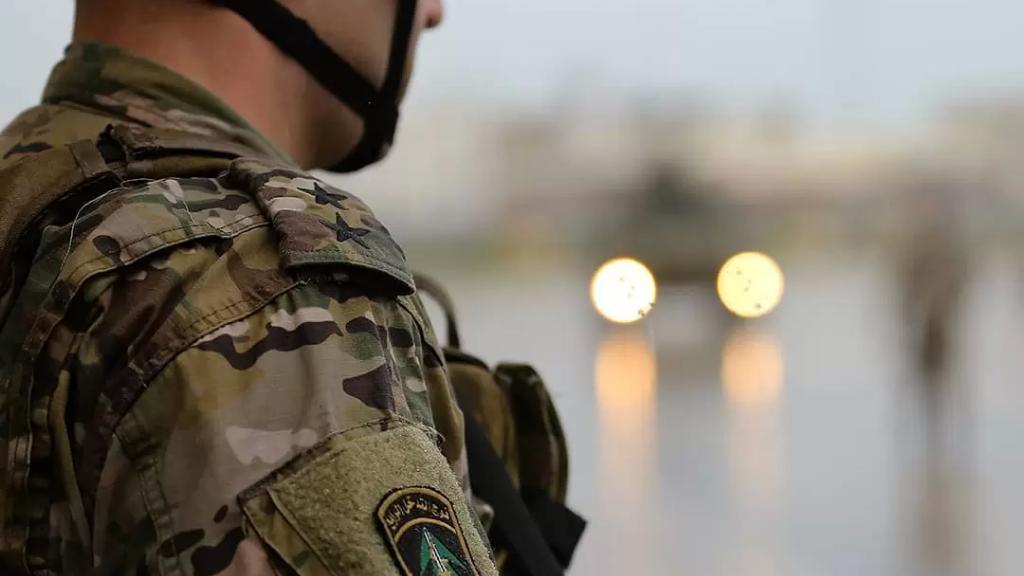 50 ألف لقاح للجيش اللبناني من الصين وقطر تكفّلت بإرسال اللقاح لقوى الأمن الداخلي والأمن العام (الأنباء)