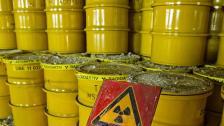 """""""المواد النووية"""" تابع.. معلومات الجديد: يوجد 6 عبوات بالمليترات من المواد النووية المشعة في منشآت الزهراني منذ ما قبل العام 1970 أثناء إدارة الشركة الأميركية للمصفاة"""