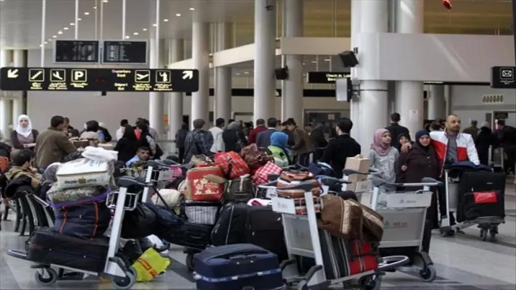 اللواء: شكاوى المغتربين ارتفعت بقوة بعد تعرّض حقائبهم للسرقات لدى الذهاب والإياب!