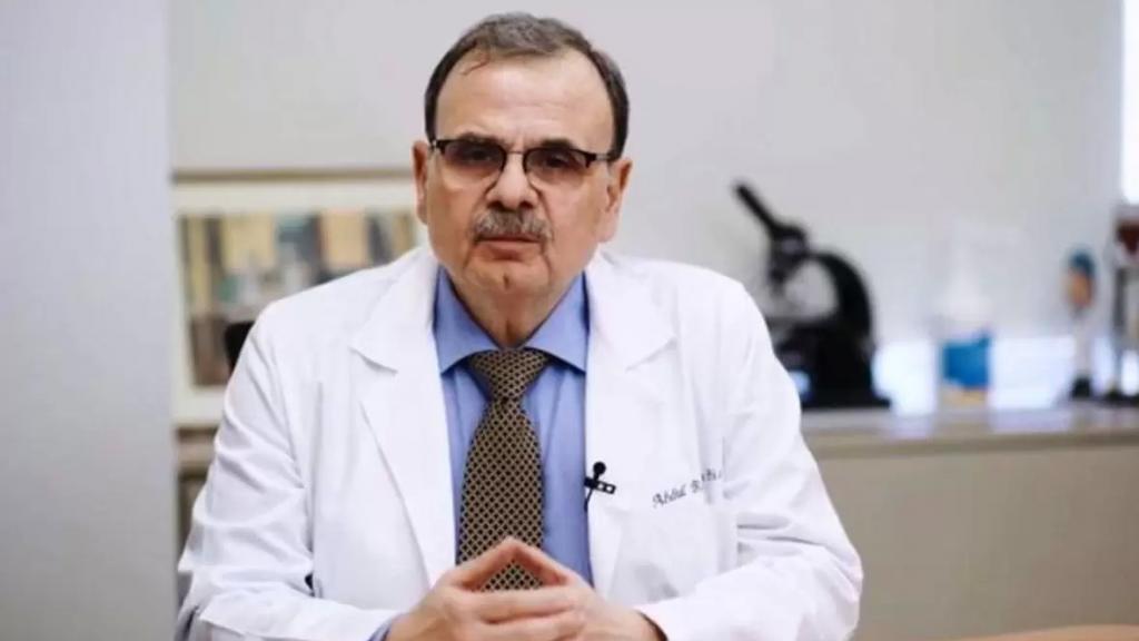 الدكتور عبد الرحمن البزري: بطء عملية التلقيح سببه نقص اللقاحات