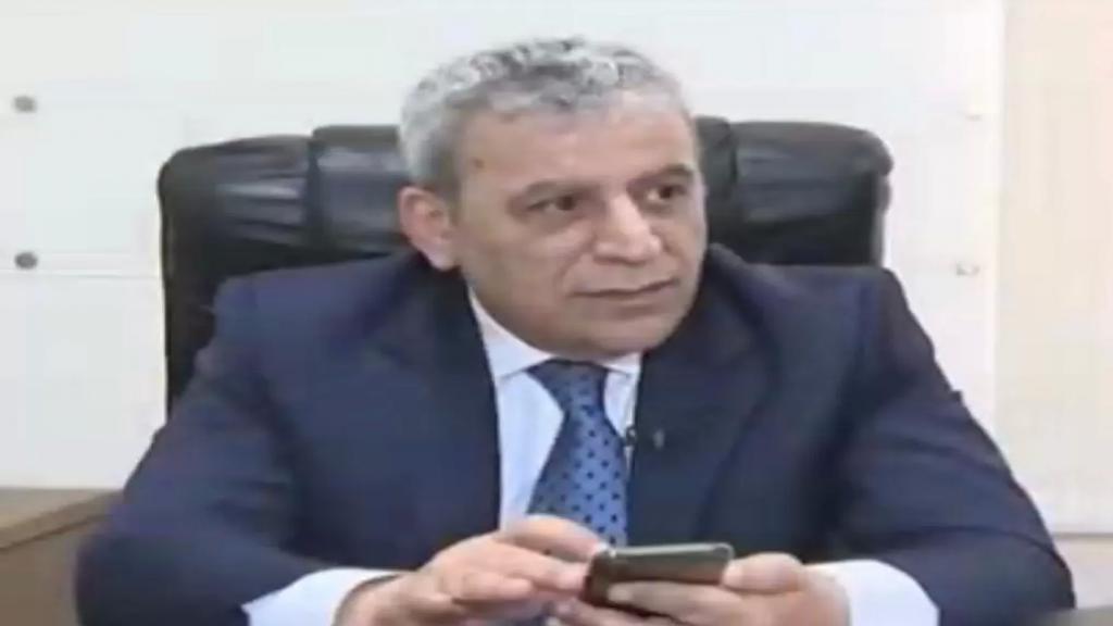 النائب علي بزي: على المواطنين تسجيل اسمائهم على المنصة لأخذ اللقاح في مستشفيي بنت جبيل وتبنين الحكوميين