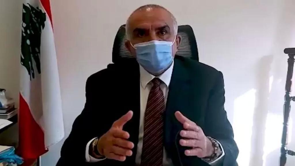 مدير العناية الطبية في وزارة الصحة جوزف الحلو: الوضع مزري في المستشفيات
