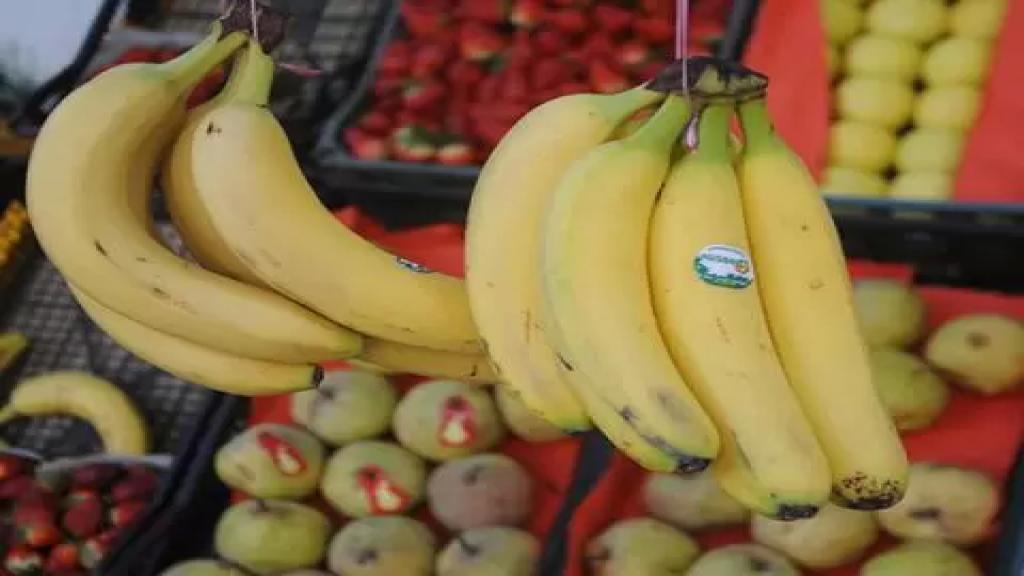 بعد البيض...حملة مماثلة لمقاطعة الموز بعد أن وصل سعر الكيلو منه إلى ثمانية آلاف ليرة: «تركوهن يعفنو»