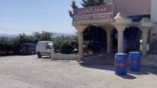 إصابة راعٍ من بلدة حولا الجنوبية بانفجار لغم أرضي على الحدود مقابل موقع العباد العسكري