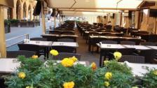 """اصحاب المطاعم والملاهي طالبوا وزير السياحة بإلغاء قرار الإقفال في الأعياد:""""إما الاقفال للجميع او عودة العمل للجميع"""""""