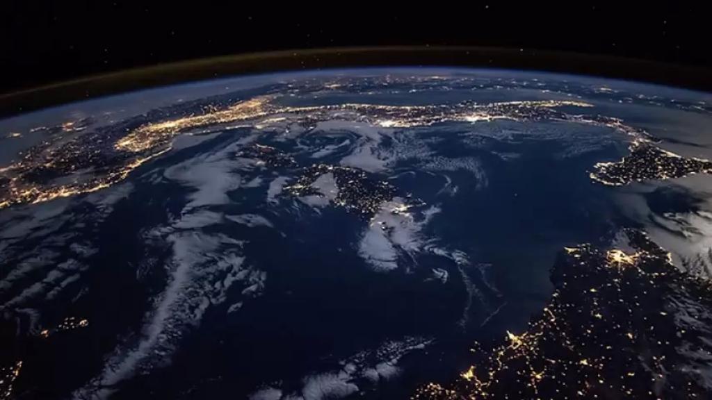 """مدن العالم تطفئ أنوارها في حملة """"ساعة الأرض"""""""