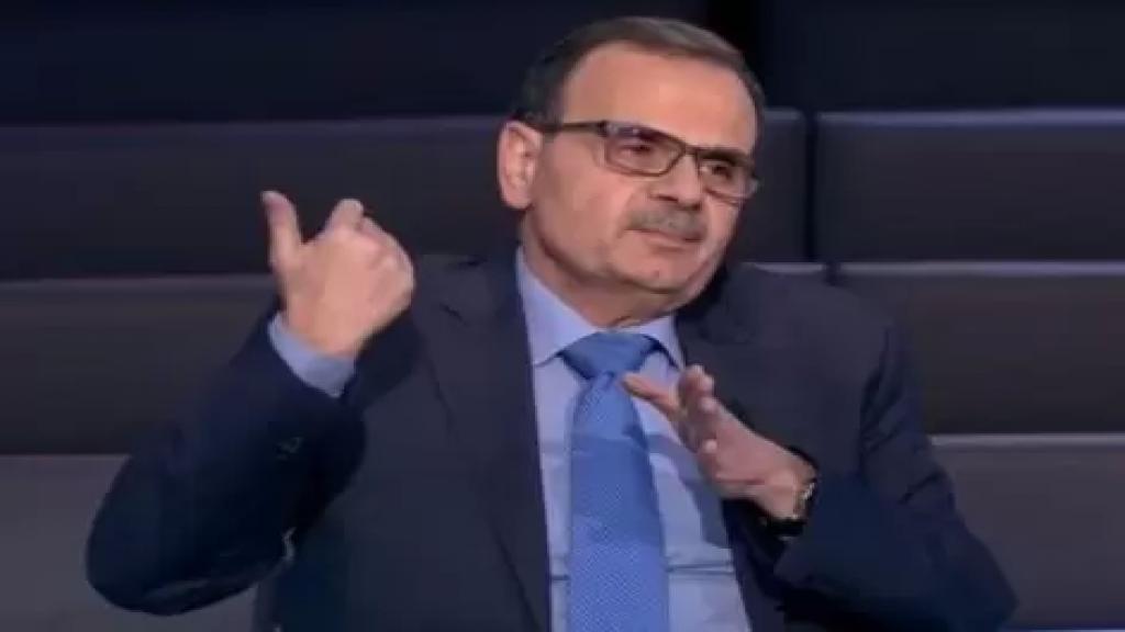 البزري: حتى الآن حجزت الدولة لوحدها 8 مليون لقاح من أصل 10 أو 11 مليوناً حاجة لبنان الى جانب الترخيص لعملية استقدام اللقاح من قبل القطاع الخاص