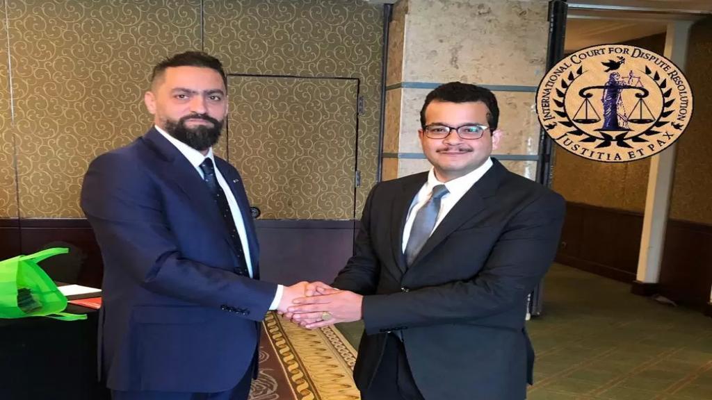 """المحكمة الدولية لتسوية المنازعات في لندن تختار المستشار اللبناني """"بلال شمص"""" قاضياً فيها"""