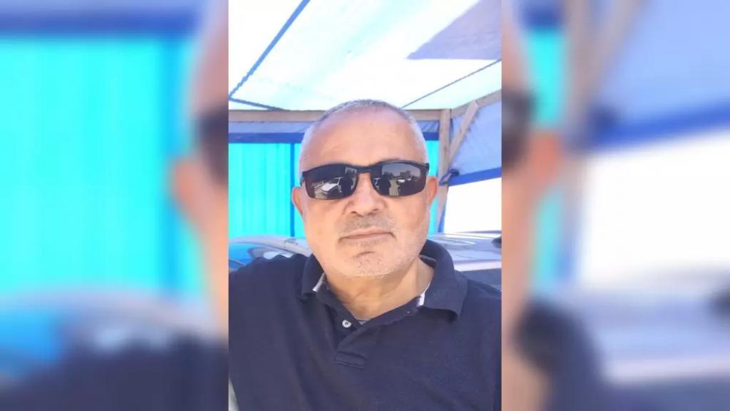 السيد قاسم علي سيد داود مهدي في ذمة الله