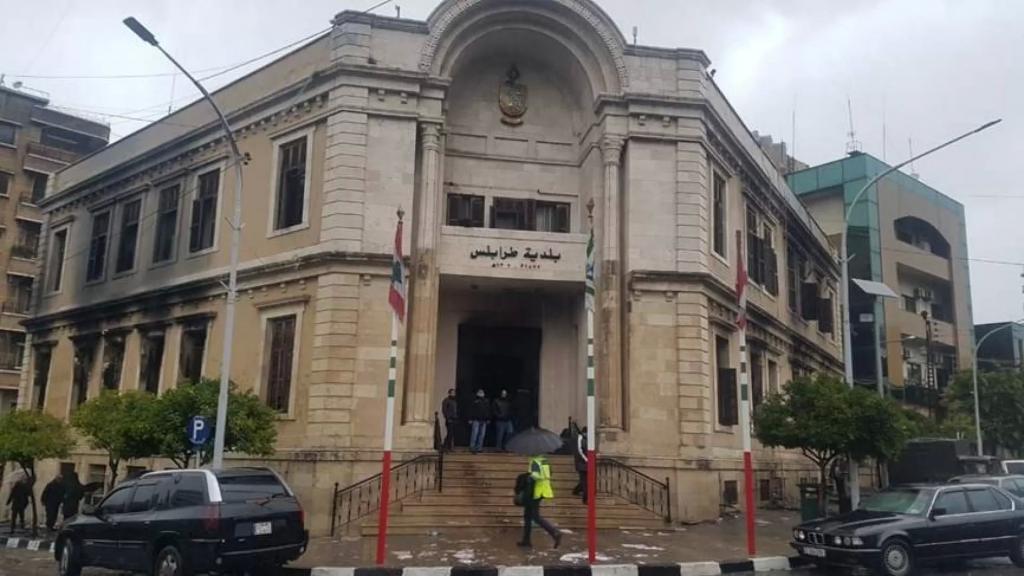 تضارب خلال الجلسة...اشكال بين عضوين في بلدية طرابلس تطور الى اطلاق نار!