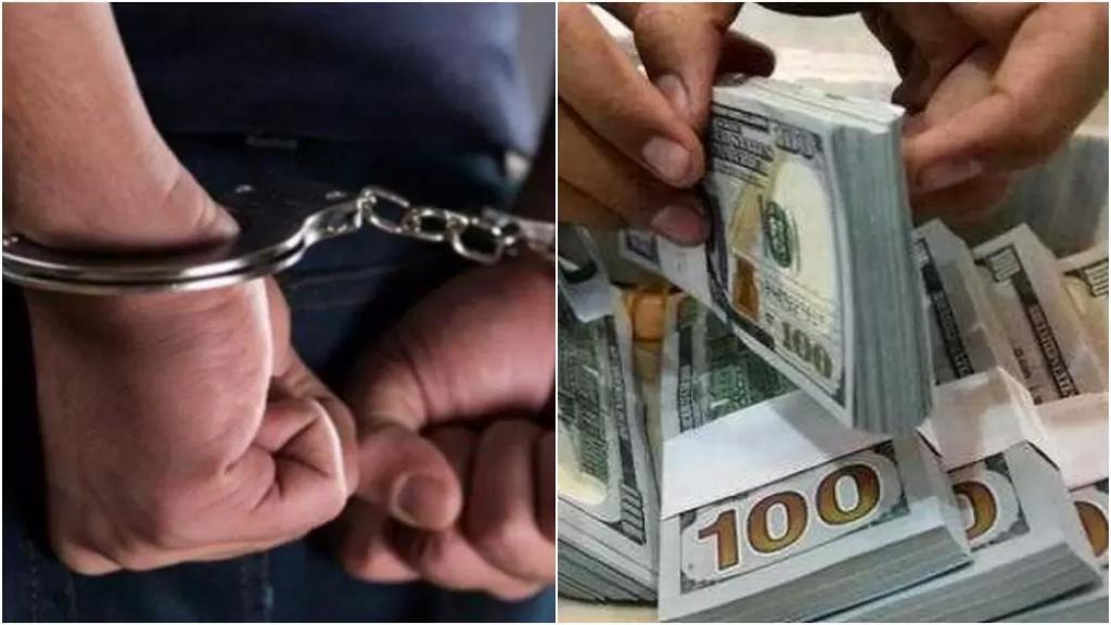 في عدلون.. استغلّ غياب أصحاب المنزل الذي يعمل فيه وسرق مبلغ 25 ألف دولار من غرفة نوم المسن المولج رعايته