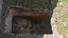 """عمليات نبش غير شرعية متكررة لمغاور وكهوف مدفنية صخرية أثرية في عكار...""""قد تكون تعرضت للسرقة من قبل نابشيها"""""""