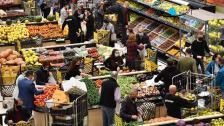 أسعار المواد الغذائية في لبنان هي «الأعلى» في منطقة الشرق الأوسط وشمال أفريقيا بحسب البنك الدولي!