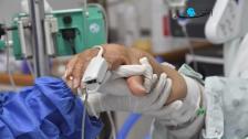 لليوم الثاني على التوالي... صفر اصابات بفيروس كورونا بين العاملين في القطاع الصحي