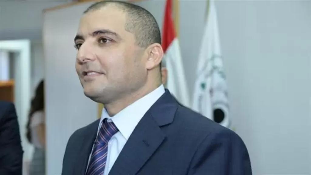للمرّة الأولى منذ توقيفه .. بدري ضاهر يمثل أمام المحقّق العدلي لسبع ساعات (الوكالة الوطنية)