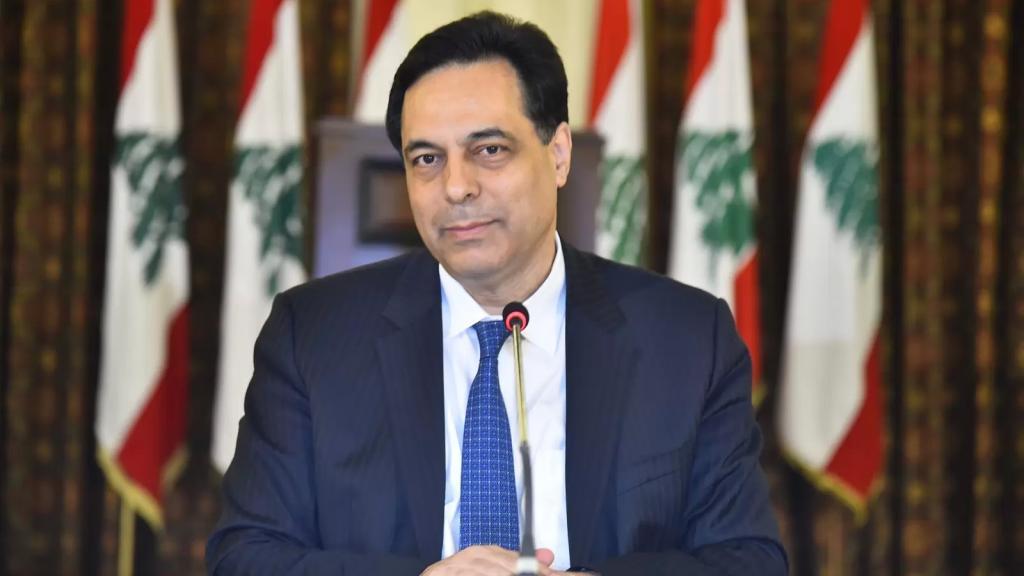 """دياب: وصفت استضافة لبنان للنازحين السوريين بـ""""الاستثنائية"""" و""""السخية للغاية""""..أحيي الشعب اللبناني على قدرته على الصمود وحسن الضيافة المعهودة التي تخطت حدود الممكن"""
