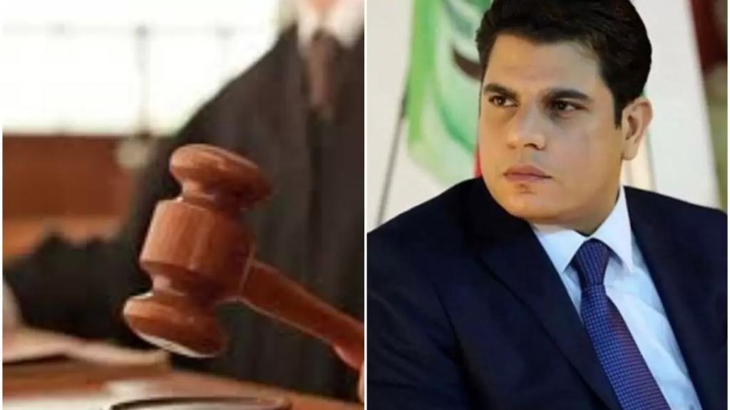 سالم زهران يكشف: المحكمة العسكرية أصدرت الحكم على دكتور محاضر في عدة جامعات بالأشغال الشاقة لمدة 7 سنوات بعد تواصله مع العدو والتعامل معه وتزويده بمعلومات