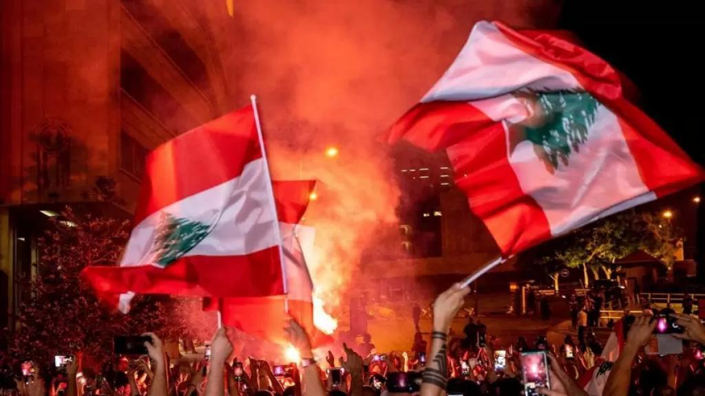 واشنطن ودول أوروبية تدرس فرض عقوبات على مسؤولين لبنانيين (الشرق الاوسط)