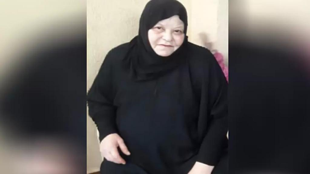 بنت جبيل تنعى الحاجة رويدا بزي (أم وسام) بعد وفاتها متأثرة بمضاعفات كورونا
