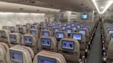 الحكم بالسجن على مضيف طيران لم يلتزم الحجر الصحي.. وضع 861 شخصًا في الحجر الإلزامي ولزم 1400 آخرين منازلهم
