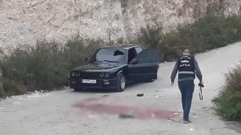 بالصور/ تفاصيل جديدة عن جريمة المجيدل.. عسكري أطلق النار وقتل شخصين وقام بتسليم نفسه إلى الجيش!